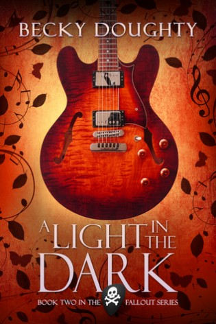 Spotlight: A Light in the Dark by Becky Doughty