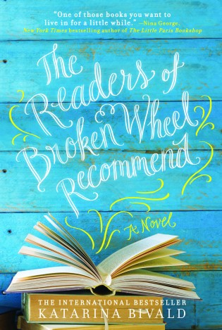 Review: The Readers of Broken Wheel Recommend by Katarina Bivald