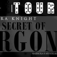 Blog Tour: The Secrets of Dargon by Ciara Knight