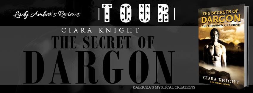 Dargon Tour Banner