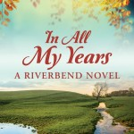 "Book Cover for ""In All My Years"" by Ciara Knight"