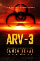 Review: ARV-3 by Cameo Renae