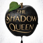 "Book Cover for ""The Shadow Queen"" by C.J. Redwine"