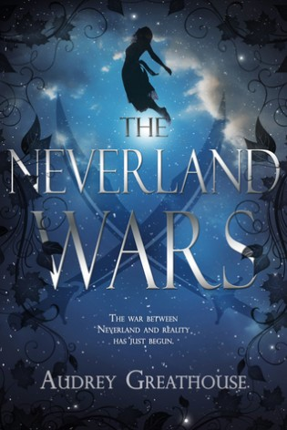 Waiting on Wednesday #38 – The Neverland Wars by Audrey Greathouse