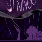 "Book Cover for ""Strings"" by David Estes"