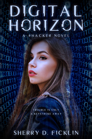 Book Blitz: Digital Horizon by Sherry D. Ficklin