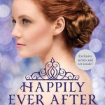 "Book Cover for ""Happily Ever After"" by Kiera Cass"