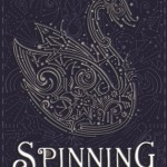 "Book Cover for ""Spinning Starlight"""