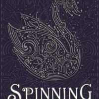 Review: Spinning Starlight by R.C. Lewis