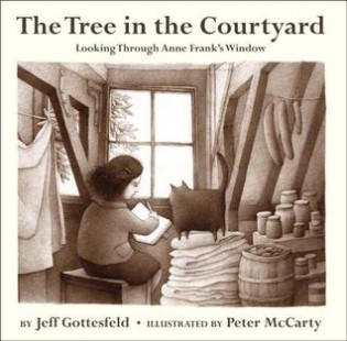 Children's Corner: The Tree in the Courtyard