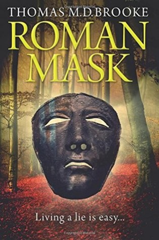 Guest Post from the Author of Roman Mask