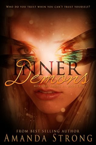 Blog Tour: Inner Demons by Amanda Strong