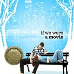 "Book Cover for ""If We Were a Movie"" by Kelly Oram"