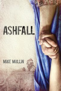 "Book Cover for ""Ashfall"" by Mike Mullin"