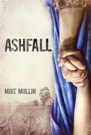 Weekend Reads #67 – Ashfall by Mike Mullin