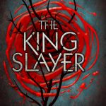 "Book Cover for ""The King Slayer"" by Virginia Boecker"