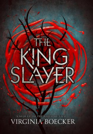 Review: The King Slayer by Virginia Boecker