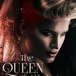 "Book Cover for ""The Queen of All that Lives"" by Laura Thalassa"