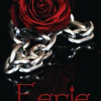 Review Blitz: Eerie by CM McCoy