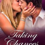 "Book Cover for ""Taking Chances"" by Regina Morris"