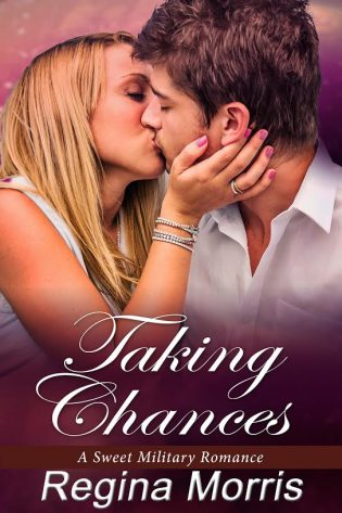 Release Blitz: Taking Chances by Regina Morris
