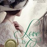 "Book Cover for ""Love is Come"" by Heather B. Moore"