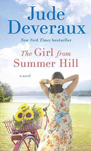"""Book Cover for """"The Girl from Summer Hill"""" by Jude Deveraux"""