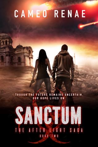 Sanctum by Cameo Renae