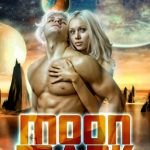 "Book Cover for ""Moon Mark"" by Scarlett Dawn"