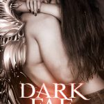 "Book Cover for ""Dark Fae"" by Lillian Cartier"