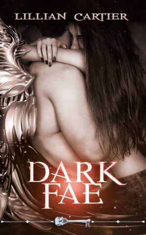 Blog Tour: Dark Fae by Lillian Cartier