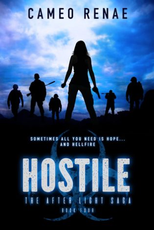 Blog Tour: Hostile by Cameo Renae