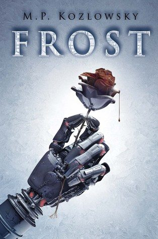 Waiting on Wednesday #61 – Frost by MP Kozlowsky