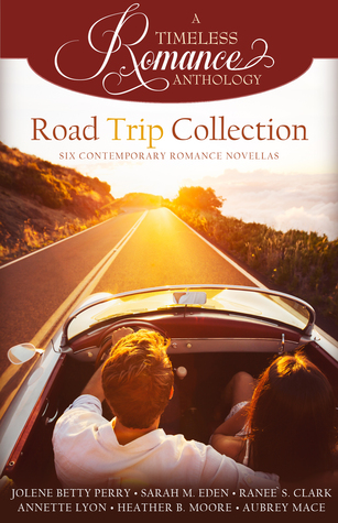 Review: Road Trip Collection (A Timeless Romance Anthology)