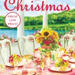"""Book Cover for """"Happy Ever After in Christmas"""" by Debbie Mason"""