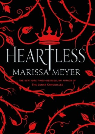 Waiting on Wednesday #65 – Heartless by Marissa Meyer