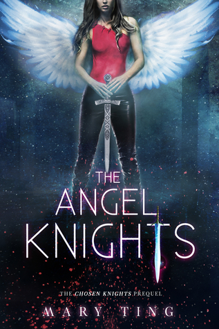 The Angel Knights by