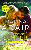Release Blitz: Last Kiss of Summer by Marina Adair