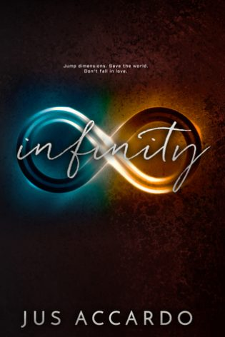 Waiting on Wednesday #70 –  Infinity by Jus Accardo