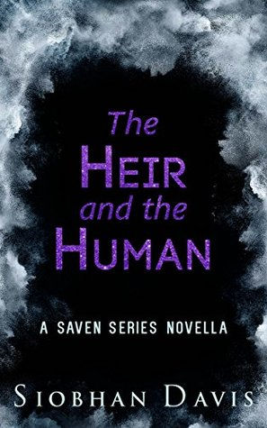The Heir and the Human by Siobhan Davis