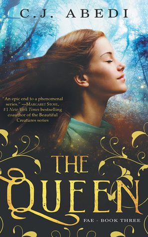 Review: The Queen by C.J. Abedi