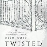 "Book Cover for ""Twisted Palace"" by Erin Watt"