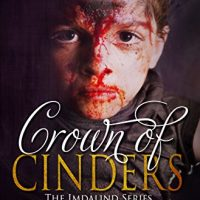 Review: Crown of Cinders by Rebecca Ethington