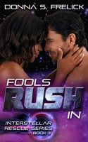 Blog Tour: Fools Rush In by Donna S. Frelick