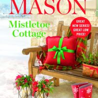 Blog Tour: Mistletoe Cottage by Debbie Mason