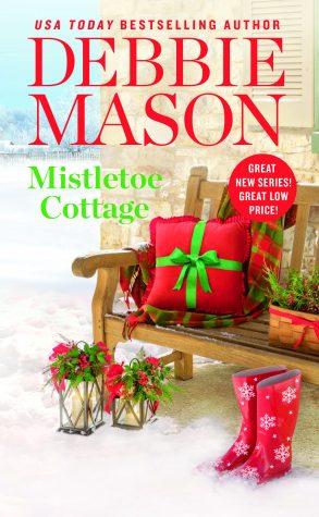 Blog Tour: Mistletoe Cottage by Debbie Mason