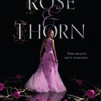 Blog Tour: Rose & Thorn by Sara Prineas
