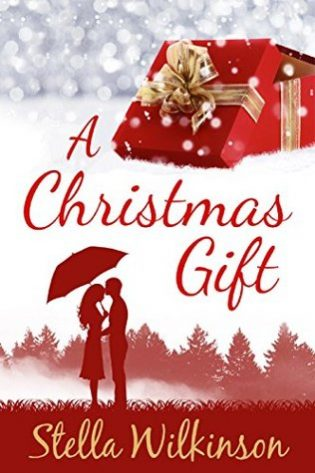 Weekend Reads #86 – A Christmas Gift by Stella Wilkinson