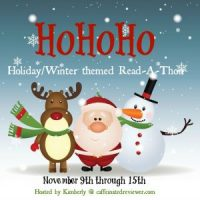 2016 HoHoHo Read-a-thon: My Goals