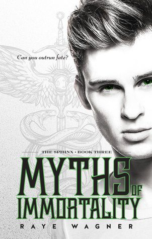 Waiting on Wednesday #81 – Myths of Immortality by Raye Wagner